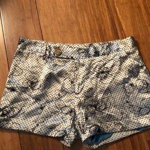 Gorgeous silk shorts